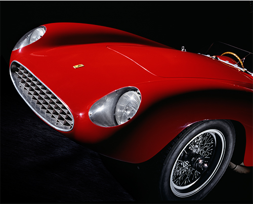 Milano AutoClassica in pista nel week end contemporaneo