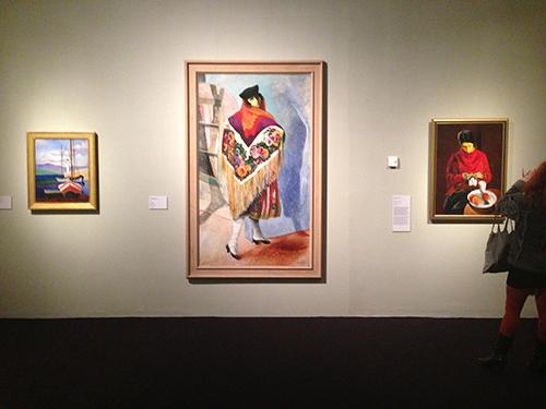 """Modigliani e la Collezione Netter. Una """"maledetta"""" mostra a Palazzo Reale"""