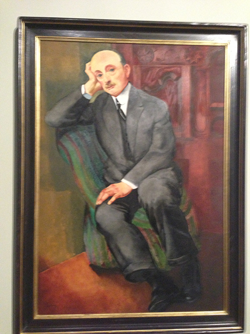Una carrellata di Modigliani e pittori… maledetti