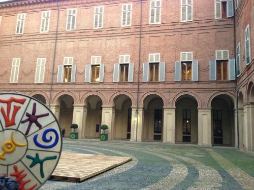 Torino città contemporanea