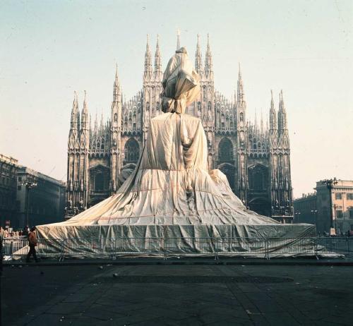 Ancora restauri per il Duomo di Milano!?!?