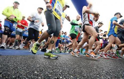 Domenica 7 aprile: tutti a piedi con la Milano City Marathon