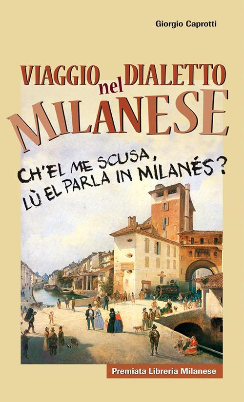 Lezioni di Milanes, corsi di lingua per veri polentoni di Milanoin