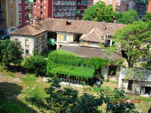 Donne in cascina, la Cuccagna di Milano