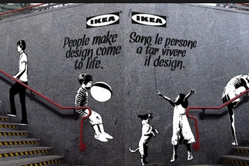 Tel chi l'IKEA al Fuorisalone: design, moda, negozi e un progetto per emergenti