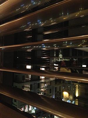 Panorama Bamboo Bar