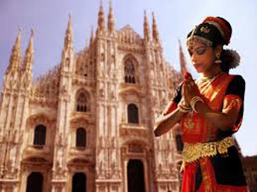 La Sagra dell'Oca di Milano