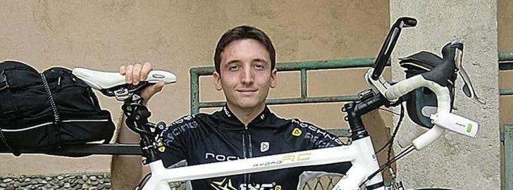 Giro d'Italia e del mondo in bici elettrica: intervista a Marco Flavio Invernizzi