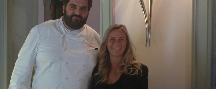 """Ma quali """"Cucine da incubo"""": le ricette di chef Cannavacciuolo al Cargo-Coin di Milano"""