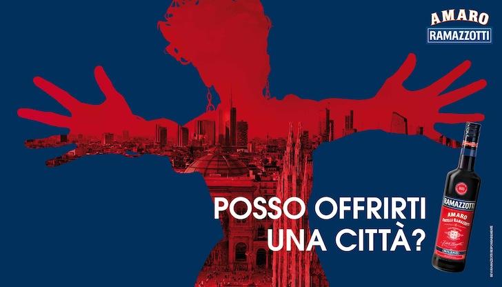 Milano da bere - Ramazzotti