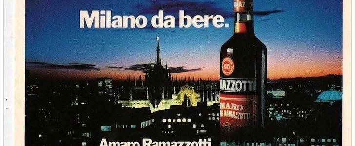 Dalla Milano da bere all'aperitivo che fa cultura contemporanea (Malibu e Ramazzotti)