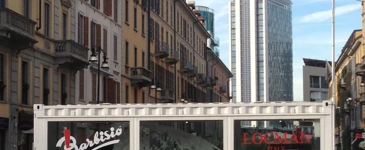 Milano Moda Donna 2013: Milano sfila sulle passerelle di Iuter e Barbisio
