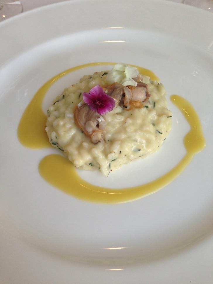 Ma quali cucine da incubo le ricette di chef cannavacciuolo al cargo coin di milano - Ricette cucine da incubo ...