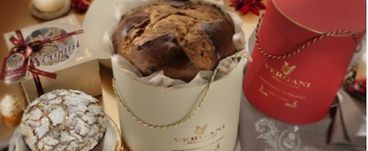 Le boutique del Panettone: Vergani è in via Mercadante