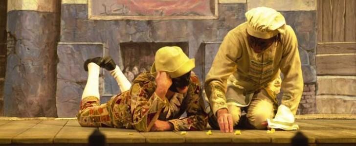 Natale in scena a Milano – occasioni last minute a teatro