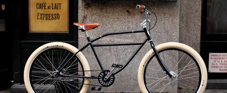 Milano in bicicletta: start-up da cinema, che sciuik!