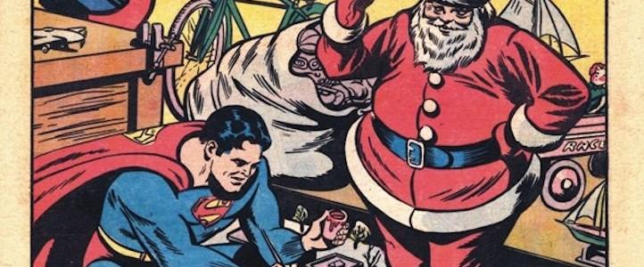 Raccontare il Natale attraverso i fumetti. Succede a Monza
