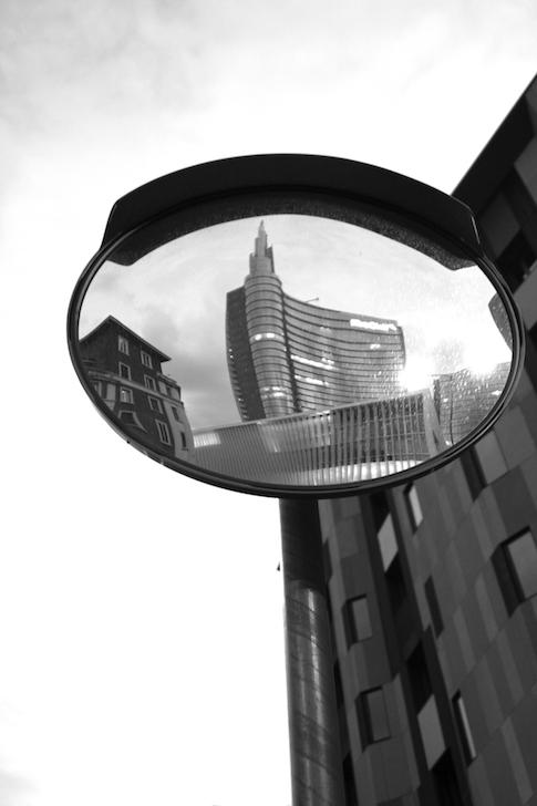 Andrea Favero - Specchio specchio delle mie brame MILANO