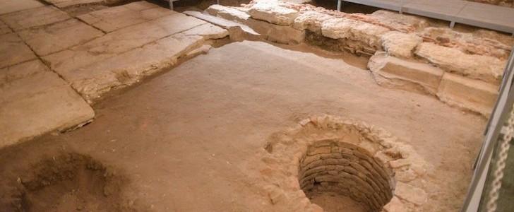 Scoperto e restaurato il Foro romano di Costantino e Teodosio, che da oggi riapre al pubblico