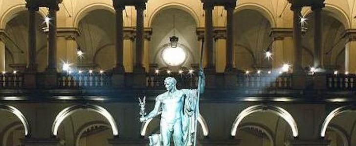 Una Notte alla Pinacoteca di Brera, aperta fino alle 23 sabato 25 gennaio