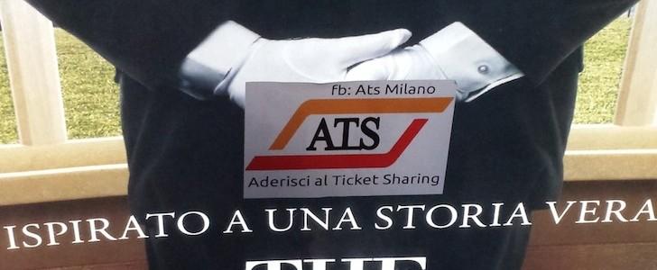 ATM scioperi e Ticket Sharing