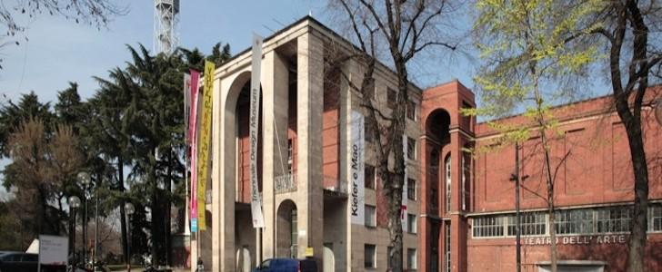 Triennale Di Milano Ceramics : Gennaio tutti in triennale a soli euro