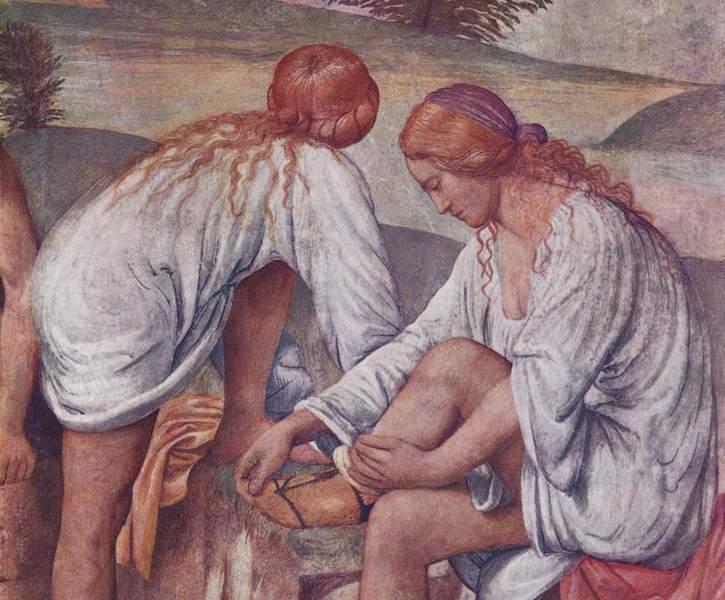 Un amore di san valentino a milano milanoincontemporanea - Ragazze al bagno ...