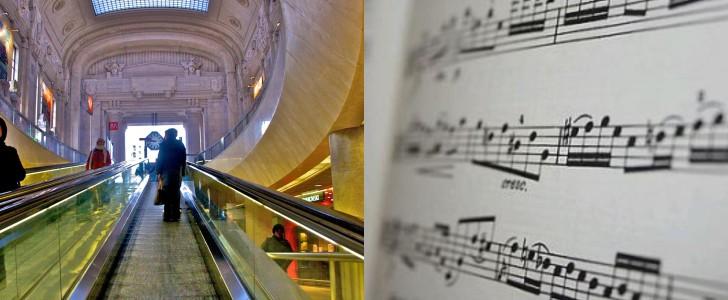 Milano cambia musica: nuovi nomi in metrò ed un concerto a Palazzo Marino