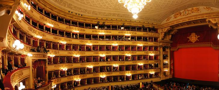La Scala si fa low cost