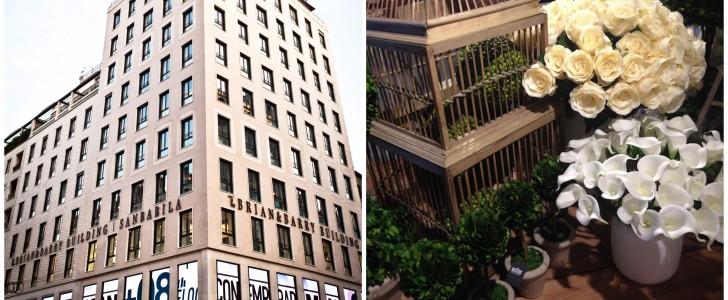 Brian&Barry Building Sanbabila: il nuovo mall di Milano è contemporaneo