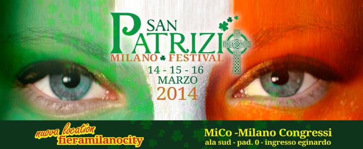 San Patrizio Milano Festival: weekend irlandese a Milano