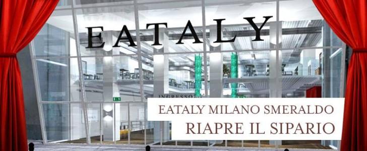 Eataly: a Milano se magna e la ristorazione fa girare l'economia