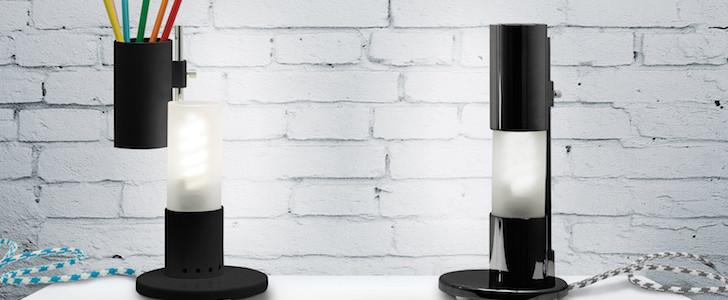 SÙEGIÒ: una lampada milanese aspettando la Milano Design Week