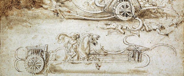 Leonardo a Milano: compleanno con posticipo ed Expo