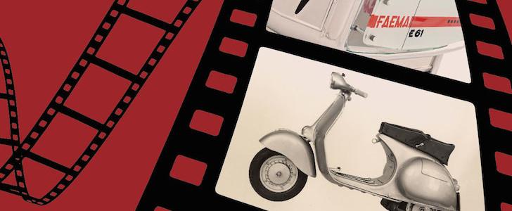 Milano design ricorda: Com'eravamo….noi che il design lo usavamo senza saperlo