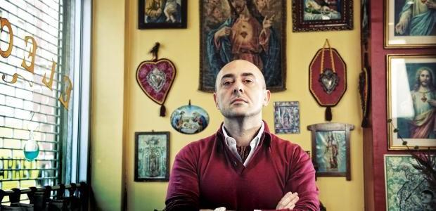 Intervista a Mo Coppoletta, l'artista del tatuaggio incanta Londra (e BeHouse)