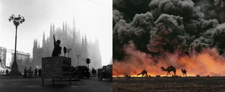 """Milano da fotografare: Leica apre in città con la mostra di Capa, Cartier Bresson, e i """"Magnum"""""""