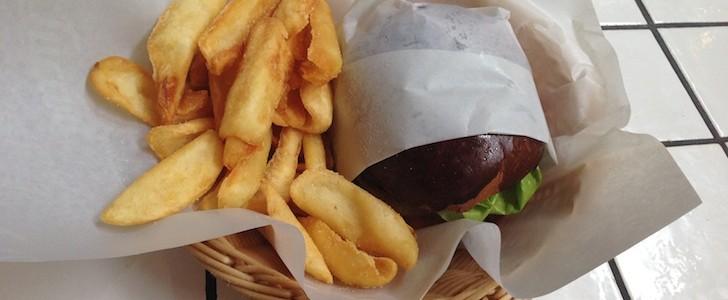 Hamburger in Colonne: conoscete 202 Hamburger&Delicious?