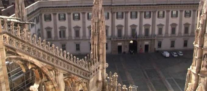 Klimt e Bernardino Luini a Palazzo Reale