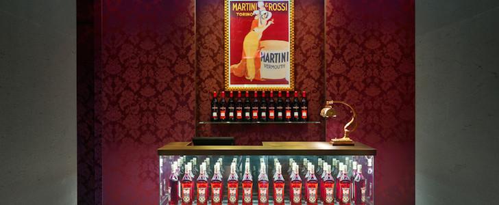 E' Dolce il Mondiale in Gabbana @Martini Bistrot Dolce&Gabbana