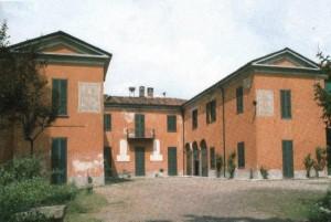 Villa La Pelucca