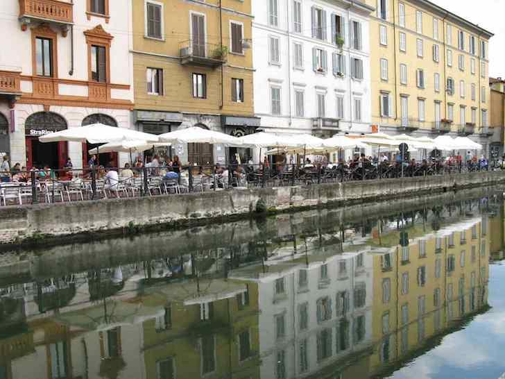 LOW-ph. Navigli-Scoperta di Milano, photo credit Milano06