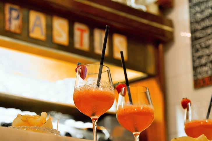 PASTIS - aperitivo Milano (3)