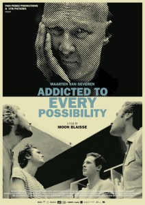Poster Addicted to Every Possibility