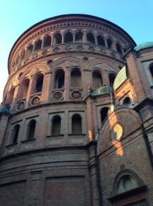 Santa Maria della Croce 3