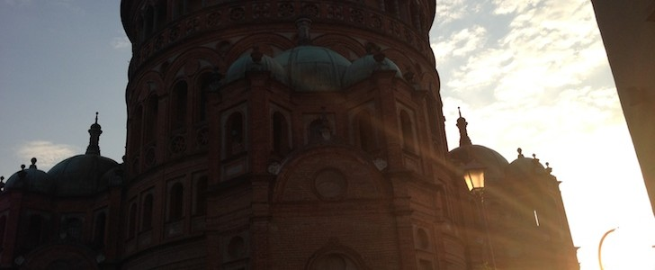 Milanointrasferta: scoprire il misterioso Santuario di Crema e la sua Croce