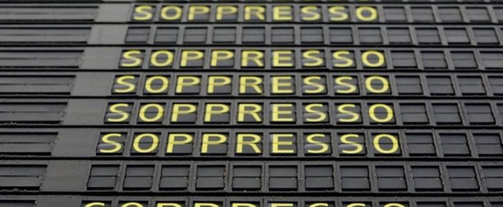 Trenitalia: sciopero, disagi e 24 ore per tornare a Milano