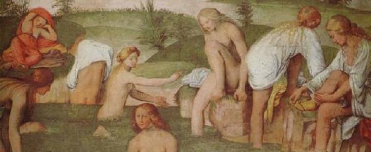 Milanointrasferta: FAI da Palazzo Reale a Villa La Pelucca sulle tracce di Bernardino Luini