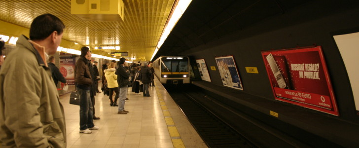 Rientro dalle ferie con rincari su biglietti bus, metro e treno