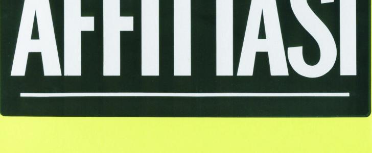 Affitti: Milano città più cara d'Italia